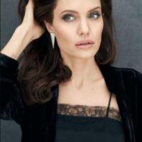 Angelina Jolie 2021
