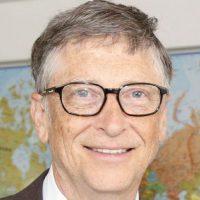 Bill Gates 2021