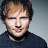 Ed Sheeran 2021