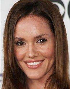 Erinn Hayes facts and information