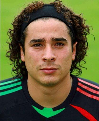 Guillermo Ochoa Facts Bio Family Life Updates 2020 Sticky Facts