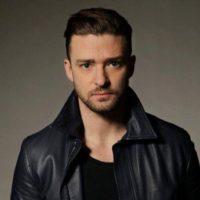 Justin Timberlake 2021