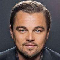 Leonardo DiCaprio 2021