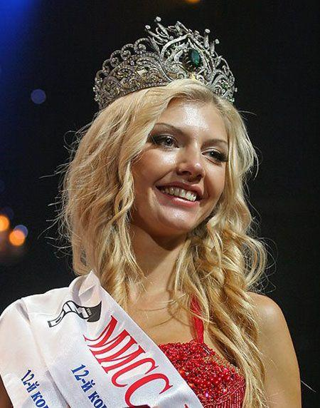 Natalia Andreeva - Facts, Bio, Favorites, Info, Family 2021