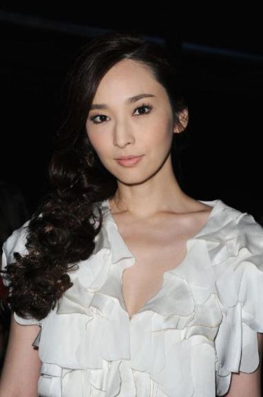 Hot Bikini Sexy Selebritys: My Name is Pace Wu Chinese Actress