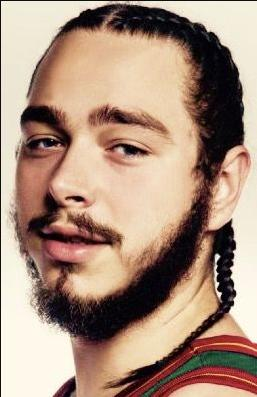 Post Malone Interesting Facts, Fun Facts and Information