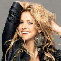 Shakira 2021