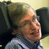 Stephen Hawking 2021