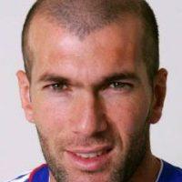 Zinédine Zidane 2021